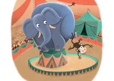 Circus-LoRes
