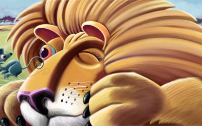 Lion_Mouse