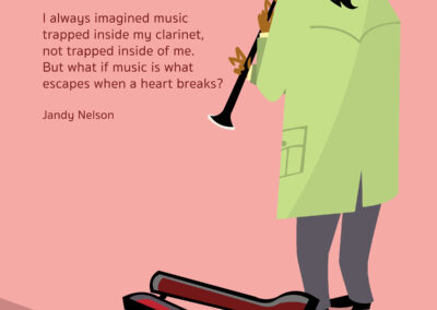 Nelson Quote