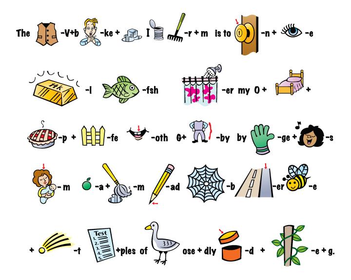 Puzzles3 Ed Koehler Illustrator Artist For Christian