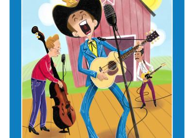Cowboy Singer