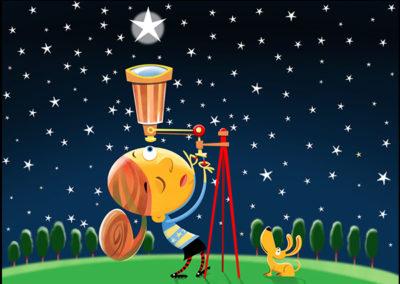Astronomy Girl