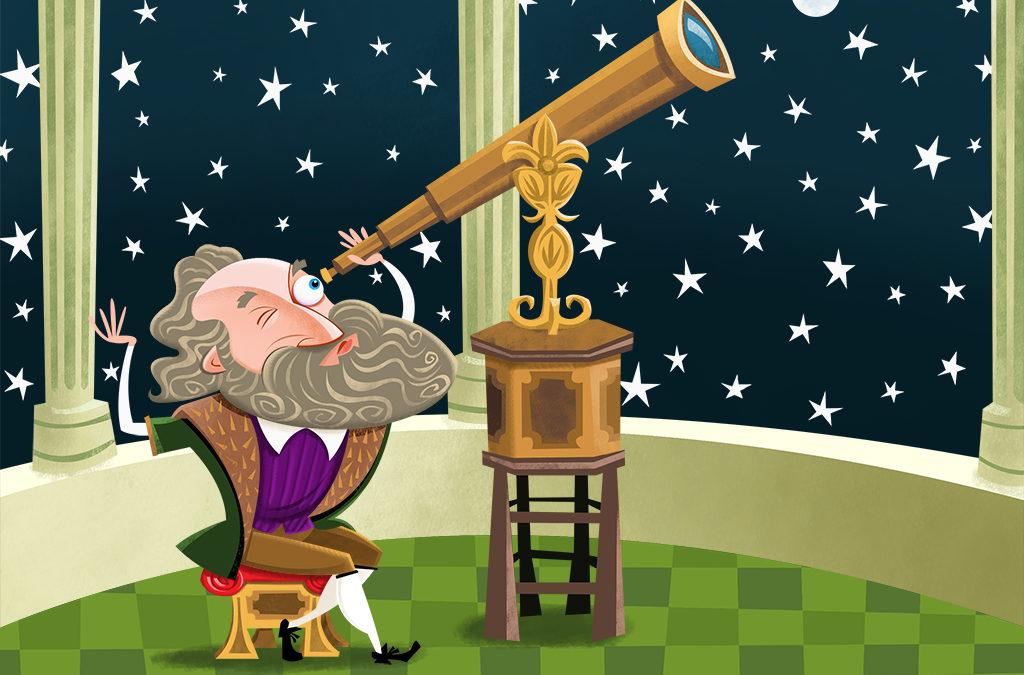 Galileo, Galileo!